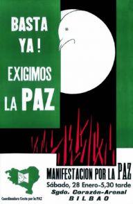 Manifestación 1989