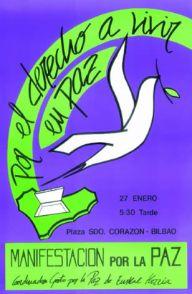 Manifestación 1990