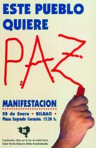 Manifestación 1995