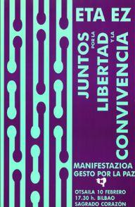Manifestación 2001